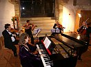 Koncert americké klavíristky Christiane Engel