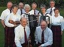 Pravá skotská hudba ve Slaném
