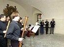 Koncert španělské renesanční hudby