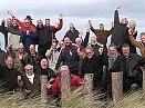 Mužský pěvecký sbor z Holandska