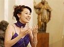 Světové árie v podání japonských pěvců