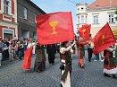 10. husitské slavnosti a 3. evropské setkání