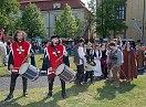 8. husitské slavnosti a Evropské setkání