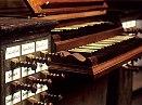 Varhany znějící 2001