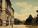 125 let nemocnice ve Slaném