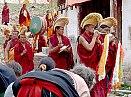 Dny tibetské kultury ve Slaném