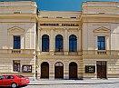 Program městského divadla 2009—2010