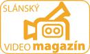 Aktuální číslo Slánského VideoMagazínu