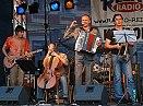 Music on the Square – Hudba na náměstí