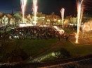 Slavnost světla – rozsvícení vánočního stromu 2010
