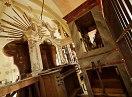 Instalace varhanního pozitivu v klášteře – fotogalerie