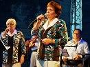 Hudba na náměstí – Svoloč a Kladenšti heligonkáři