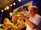 Music on the Square – B Band Slaný