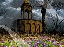 Nová publikace – Kaple Božího hrobu u Slaného