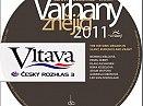 Varhany znějící 2011 uslyšíme třikrát na Vltavě