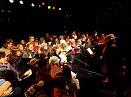 Slavnost světla – rozsvícení vánočního stromu 2011