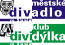 Městské divadlo a Klub Dividýlka v dubnu 2012