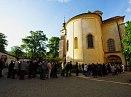ROP Střední Čechy – zpráva o festivalu Varhany znějící