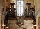 Varhanní koncert v kostele sv. Gotharda