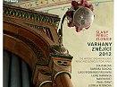 CD Varhany znějící 2012