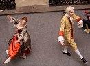 Hudba a tanec na dvoře francouzských králů – foto