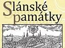 Památky města Slaného a nejbližšího okolí