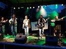 Music on the Square 2013 – Dřeváci