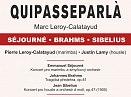 Koncert švýcarského orchestru