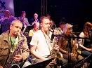 Music on the Square 2014 – Big Band Beta