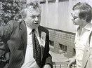 Zemřel profesor Antonín Leopold