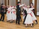 Video z 12. městského plesu