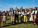 Folklórní soubor Špalíček