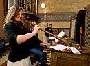 Koncert renesanční hudby