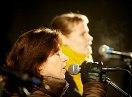 Kulturní akce ve Slaném v roce 2015