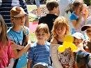 Den dětí v letním kině