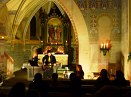 Noc kostelů – pátek 29. května
