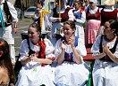 Folklórní festival – fotogalerie