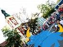 17. městské slavnosti – Rožnění býka – Bouldering