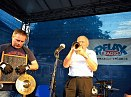 Music on the Square – Dixieland Messengers