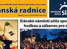 Měsíčník Slánská radnice, říjen 2015