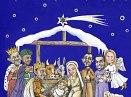 Kulturní akce ve Slaném v roce 2016: Slánské vánoční zpívání