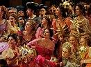 Opera v kině: Gounodův Romeo a Julie již tuto neděli