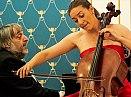 Židovská hudba v piaristické kapli