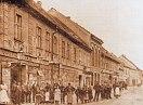 Z historie slánských kin