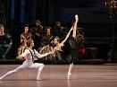 Balet ve slánském kině: P. I. Čajkovskij – Labutí jezero