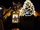 Slavnost světla – rozsvícení vánočního stromu 2016