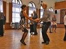Taneční pro dospělé začínají!