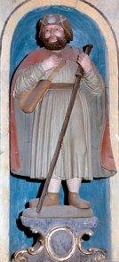 Svatý Jakub Větší