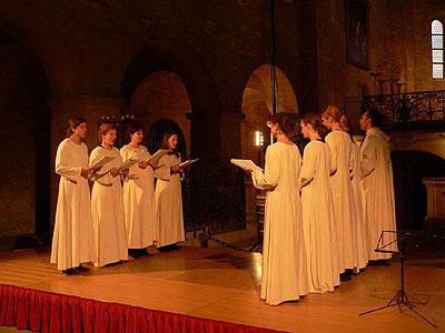 Schola Benedicta