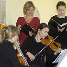 Harmonia Delectabilis v kostele sv. Václava